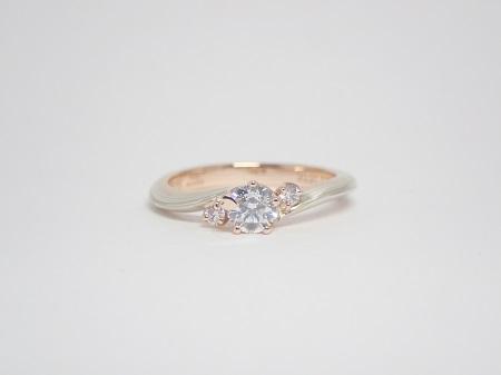 21021101木目金の婚約指輪・結婚指輪_Q004.JPG