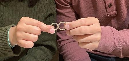 21021101木目金の結婚指輪_Y001.JPG