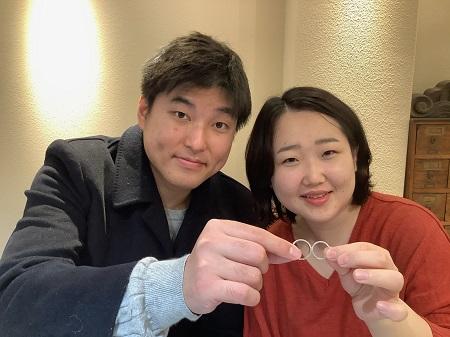 21021301木目金の結婚指輪_G001.JPG