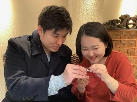 21021301木目金の結婚指輪_G002.JPG