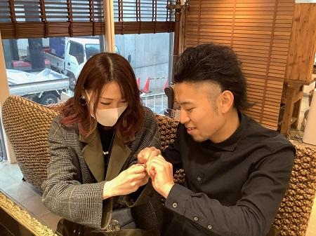 21021301木目金の結婚指輪_M002.JPG