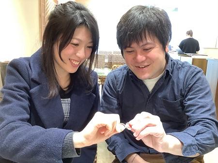 21021301木目金の結婚指輪_D002.JPG
