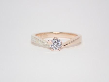 21021302木目金の婚約・結婚指輪_G003.JPG