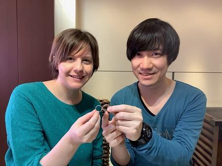 21021401木目金の結婚指輪_Y001.JPG