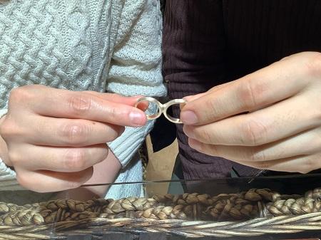 21021402木目金の婚約・結婚指輪_B001.jpg