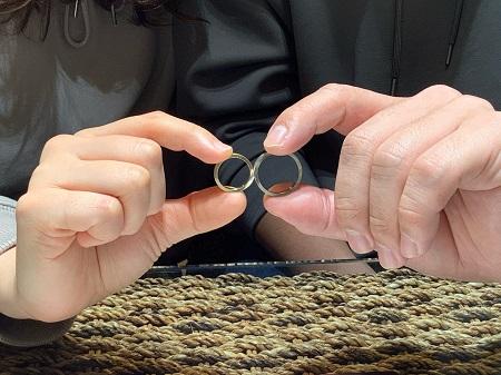 21021402木目金の婚約・結婚指輪_F001.jpg