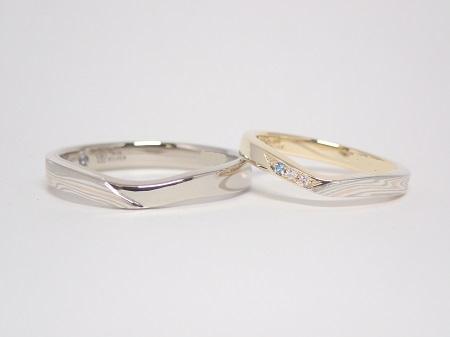 21021402木目金の婚約・結婚指輪__F004.JPG