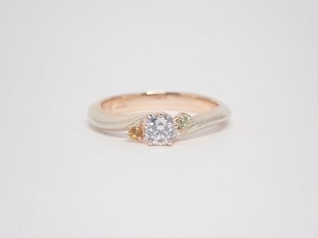 21021403木目金の婚約指輪_G004.JPG
