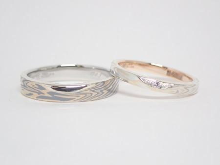 21021801木目金の結婚指輪_H003.JPG