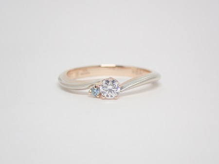 21022001木目金の婚約指輪_G001.JPG