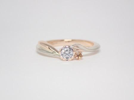 21022001木目金の婚約指輪__F001.JPG