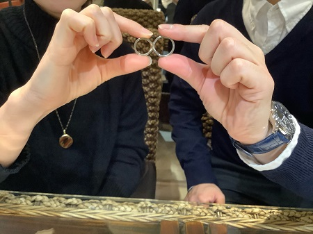 21022001木目金の結婚指輪_K001.JPG