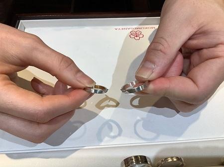 21022001木目金の結婚指輪_K002.JPG
