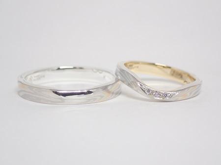 21022001木目金の結婚指輪_K003.JPG