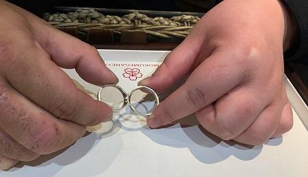 21022002木目金の結婚指輪_K001.JPG