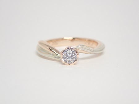21022003木目金の婚約指輪_J004.JPG