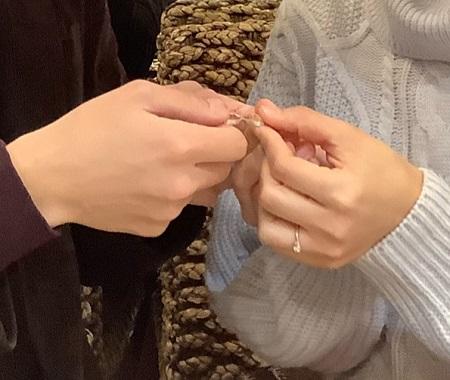 21022004木目金の結婚指輪_K002.JPG