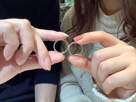 21022101木目金の婚約・結婚指輪_F001.jpg