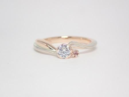 21022101木目金の婚約・結婚指輪_F003.JPG
