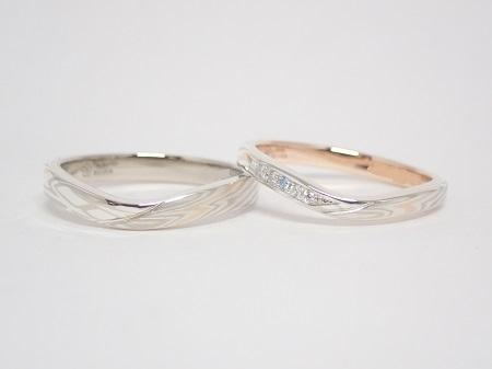 21022101木目金の婚約・結婚指輪__F004.JPG
