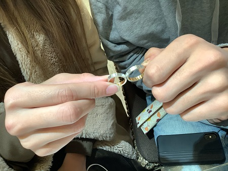 21022101木目金の結婚指輪_B001.jpg