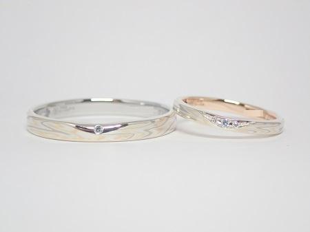 21022101木目金の結婚指輪_OM003.JPG