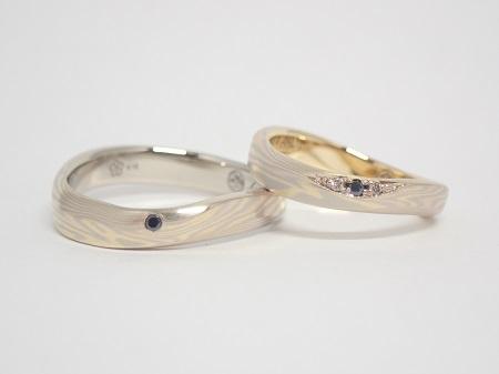 21022301木目金の婚約・結婚指輪_N003.JPG