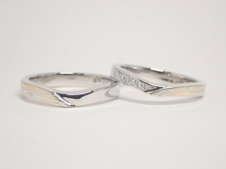 21022301木目金の結婚指輪_LH001.JPG