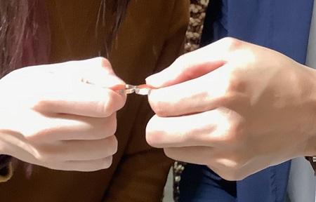 21022701木目金の結婚指輪_G002.JPG