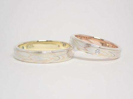21022801木目金の結婚指輪_A004.JPG