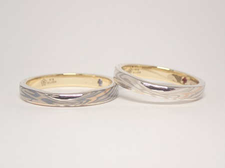 21022802木目金の結婚指輪_G003.JPG