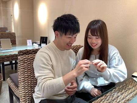 21022806木目金の結婚指輪_G002.JPG