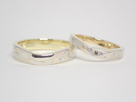 21030101木目金の結婚指輪_K003.JPG