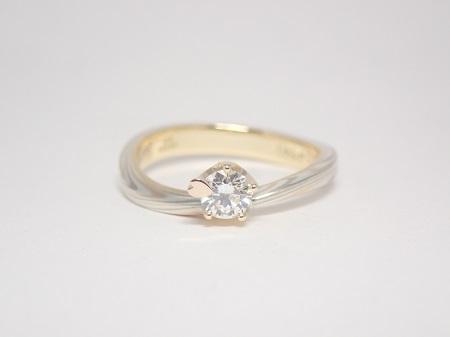 21030601木目金の婚約指輪₋D001.JPG