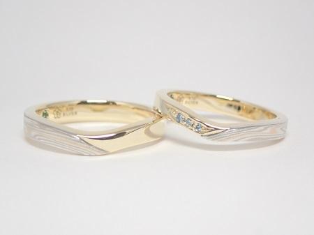 21030601木目金の結婚指輪_J004.JPG