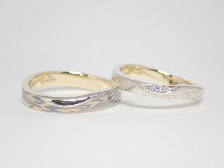 21030702木目金の結婚指輪D_001.JPG