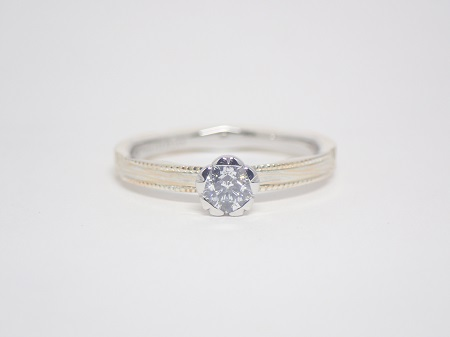 21030703木目金の婚約指輪_G001.JPG