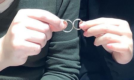 21030801木目金の結婚指輪_G001.JPG