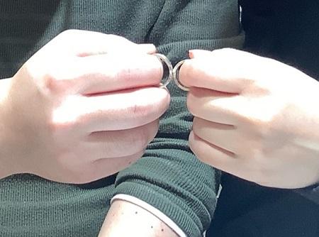 21030801木目金の結婚指輪_G002.JPG