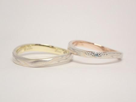 21030901木目金の結婚指輪_LH004.JPG