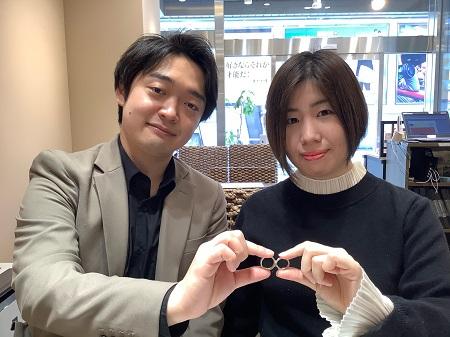 21031101木目金の結婚指輪D_001.JPG