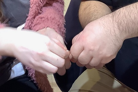 21031302木目金の婚約指輪・結婚指輪_G002.JPG