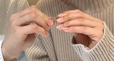 21031501木目金の婚約指輪・結婚指輪_G002.JPG