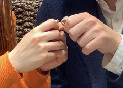 21031501木目金の結婚指輪₋D002.JPG