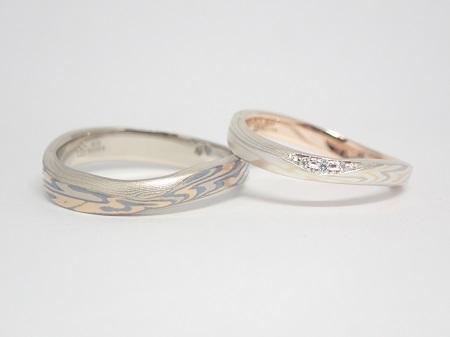 21031501木目金の結婚指輪₋D004.JPG
