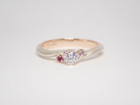 21031801木目金 の婚約指輪__M004.JPG