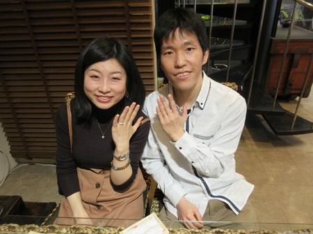 21032001木目金の婚約・結婚指輪_J003.JPG