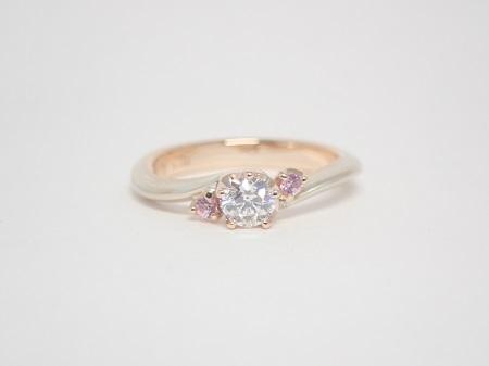21032001木目金の婚約指輪_G001.JPG