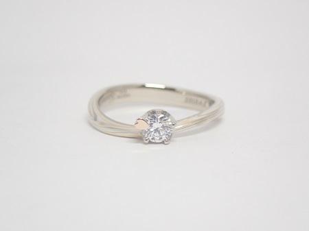 21032001木目金の婚約指輪D_003.JPG