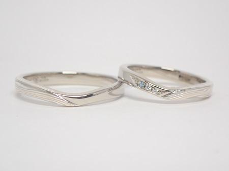 21032001木目金の婚約結婚指輪_E003.JPG